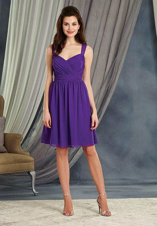 The Alfred Angelo Bridesmaids Collection 7364S Bridesmaid Dress photo