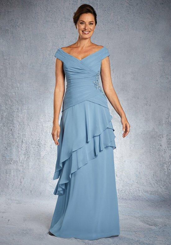 Alfred Angelo Special Occasion 9026 Mother Of The Bride Dress photo
