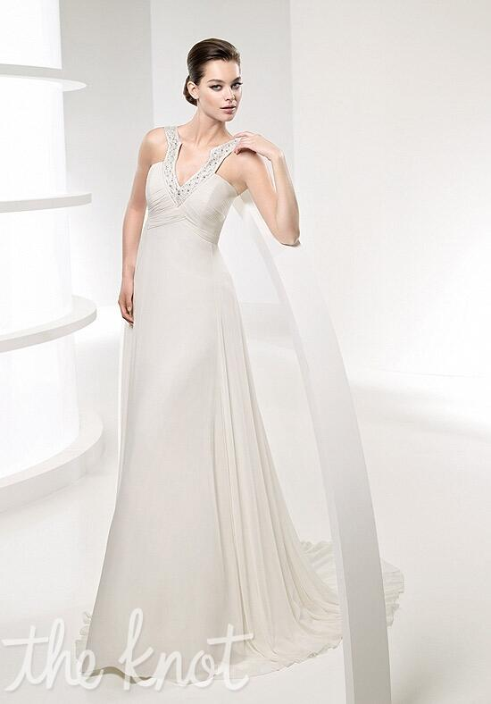 LA SPOSA Lasa Wedding Dress photo