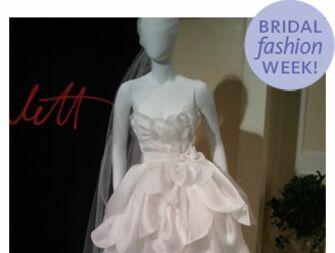 Austin Scarlett Bridal Gowns