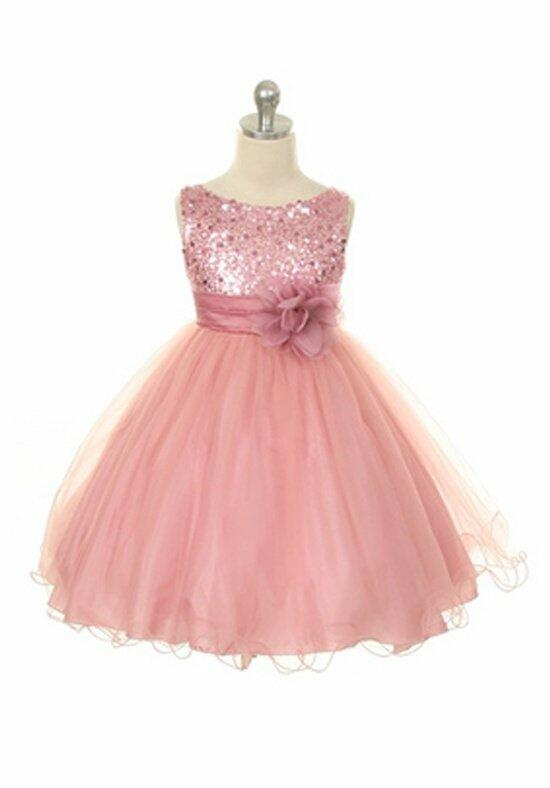 Kids Formal 305 Flower Girl Dress photo