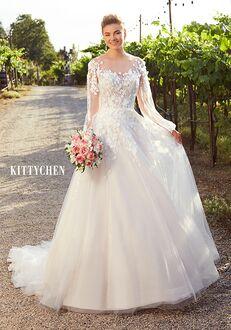 KITTYCHEN MARISOL, H1979 A-Line Wedding Dress