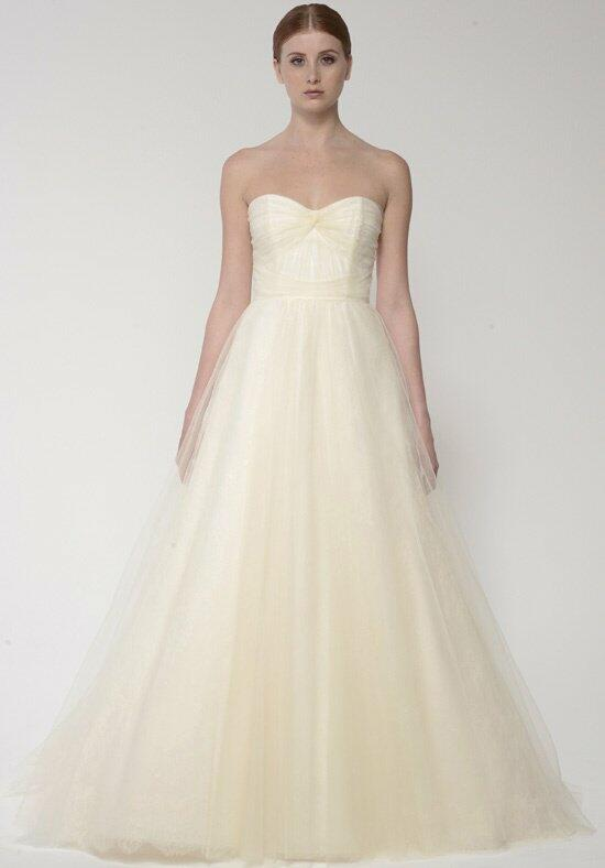 BLISS Monique Lhuillier 1412 Wedding Dress photo