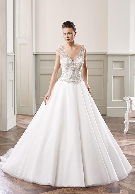Eddy K CT155 Wedding Dress photo