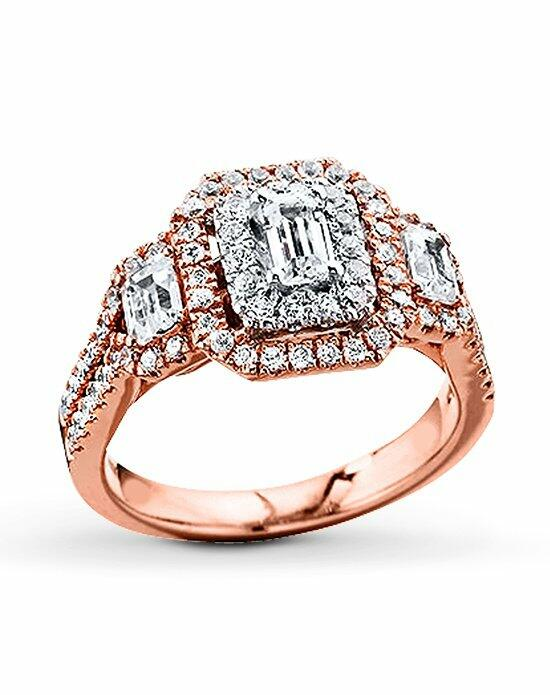 Kay Jewelers 991156403 Engagement Ring photo