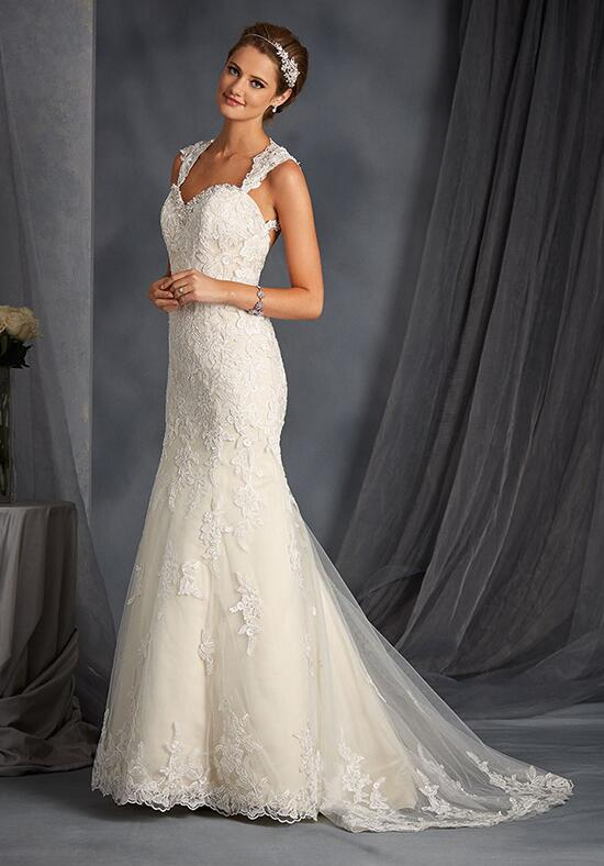 The Alfred Angelo Collection 2545 Wedding Dress photo