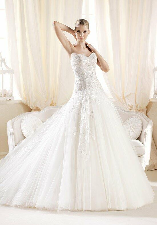 LA SPOSA Glamour Collection - Ilaria Wedding Dress photo