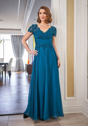 Jade Mother of the Bride by Jasmine J225059 Mother Of The Bride Dress