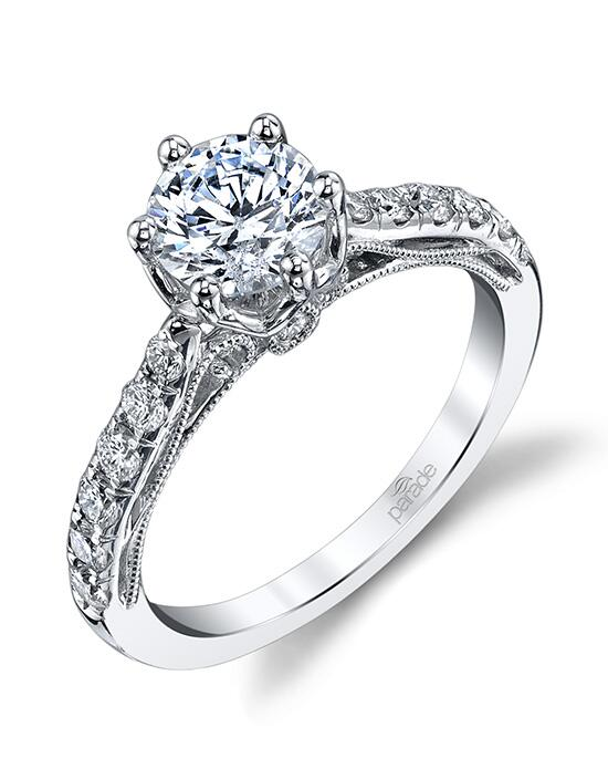 Parade Design Style R3668 from the Hera Collection Engagement Ring photo