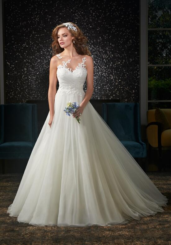 1 Wedding by Mary's Bridal 6426 Wedding Dress photo
