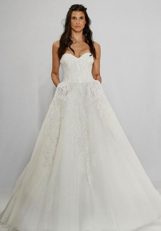 Tony Ward for Kleinfeld 33360801 Wedding Dress photo