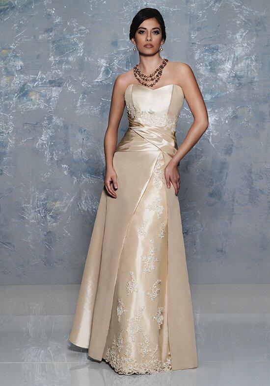 Beautiful Mothers by Mary's M2060 Mother Of The Bride Dress photo
