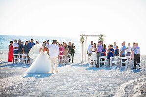 Marco Island Beach Ceremony Processional