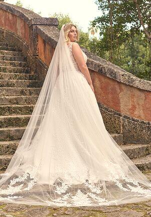Maggie Sottero TIFFANY A-Line Wedding Dress