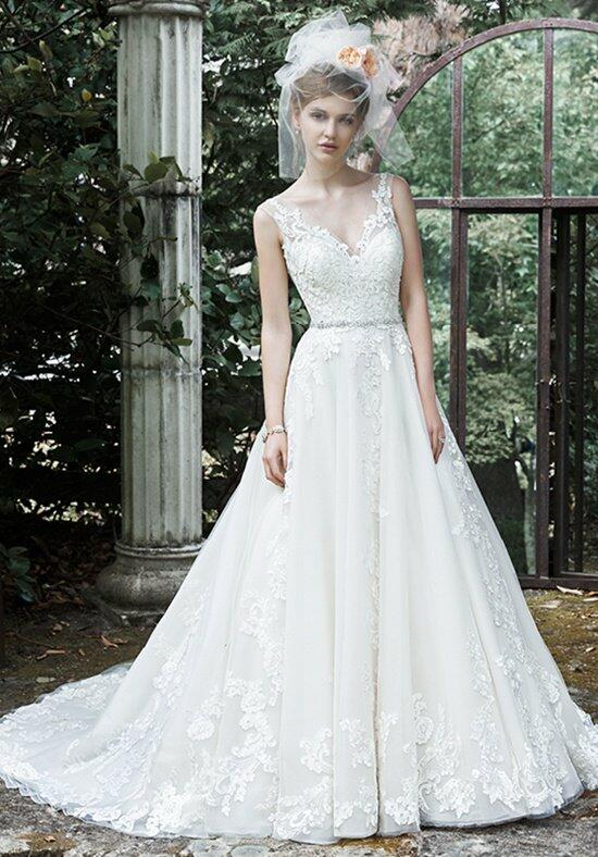 Maggie Sottero Sybil Wedding Dress photo