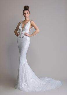 LOVE by Pnina Tornai for Kleinfeld 14774 Wedding Dress