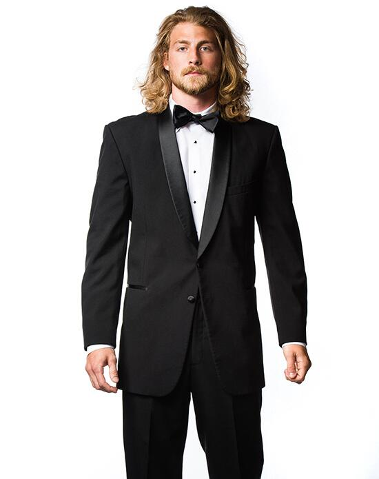 Menguin The Dublin Wedding Tuxedos + Suit photo