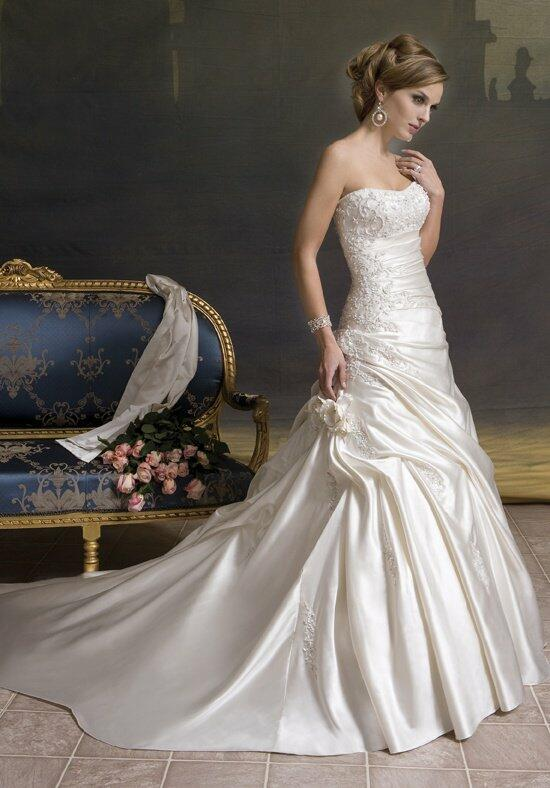 1 Wedding by Mary's Bridal 5202 Wedding Dress photo