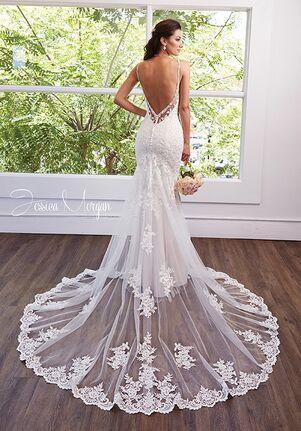 Jessica Morgan SEPTEMBER J1848 Sheath Wedding Dress