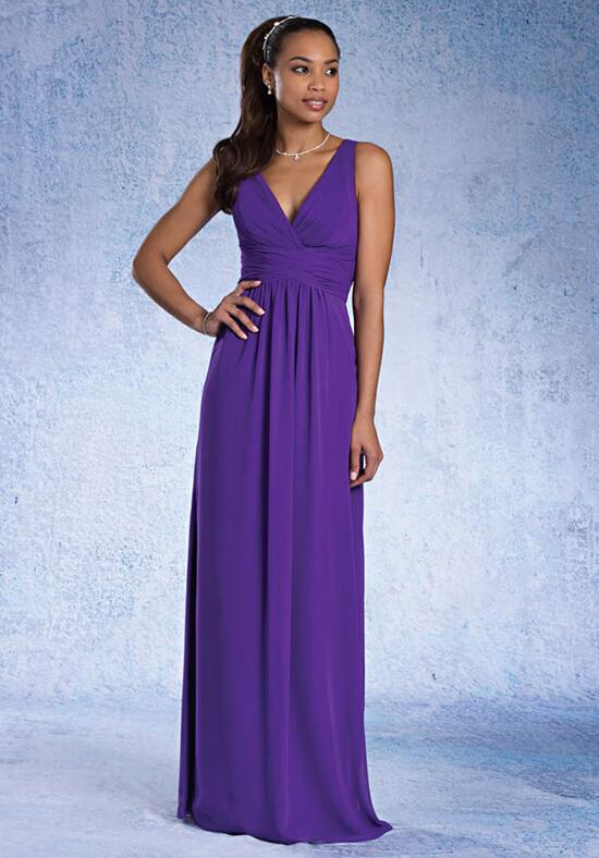The Alfred Angelo Bridesmaids Collection 7355L Bridesmaid Dress photo