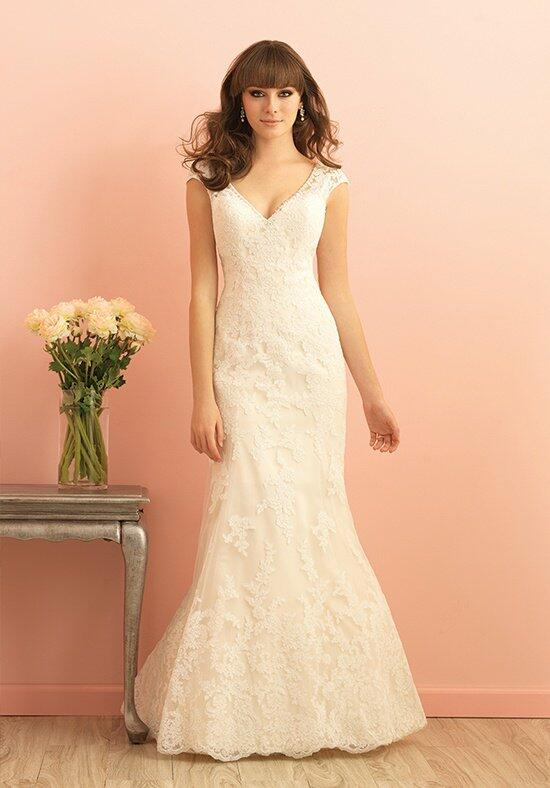 Allure Romance 2862 Wedding Dress photo