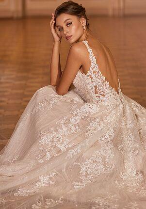 Val Stefani SOPRANO A-Line Wedding Dress