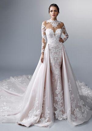 ÉLYSÉE Atelier MERCIER Mermaid Wedding Dress