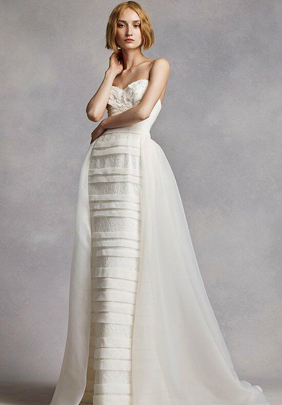 White by Vera Wang White by Vera Wang Style VW351268 Wedding Dress photo