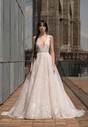 Alyne by Rita Vinieris Davis Ball Gown Wedding Dress