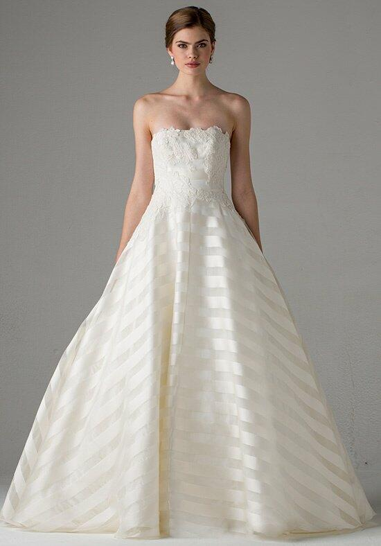 Anne Barge Deauville Wedding Dress photo