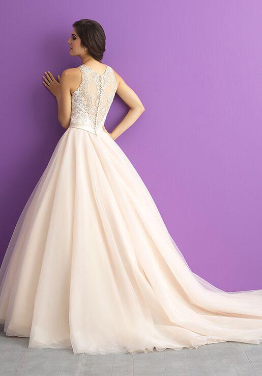 Allure Romance 3011 Ball Gown Wedding Dress