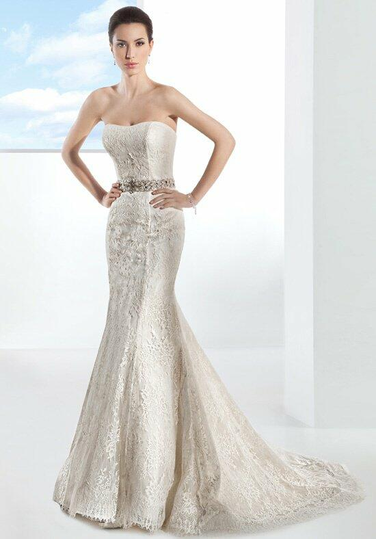 Demetrios 1474 Wedding Dress photo