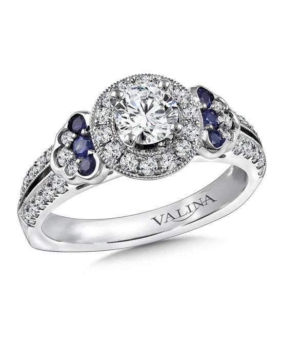 Valina RQ9816WP-BSA Engagement Ring photo