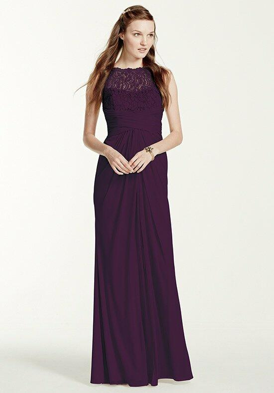 David's Bridal Collection David's Bridal Style F15749 Bridesmaid Dress photo