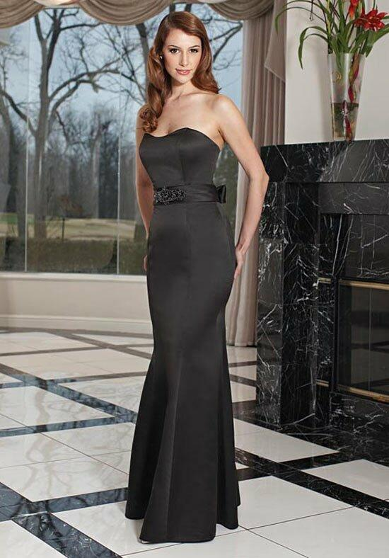 DaVinci Bridesmaids 9327 Bridesmaid Dress photo