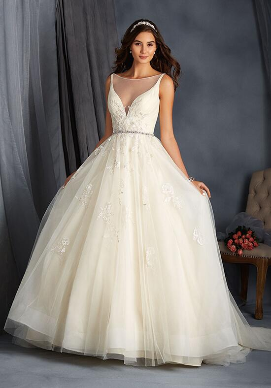 The Alfred Angelo Collection 2565 Wedding Dress photo