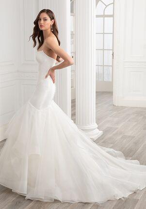 ÉTOILE Gigi Mermaid Wedding Dress