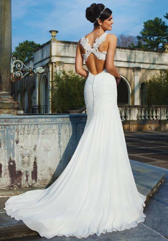 Sincerity Bridal 3736 Wedding Dress photo