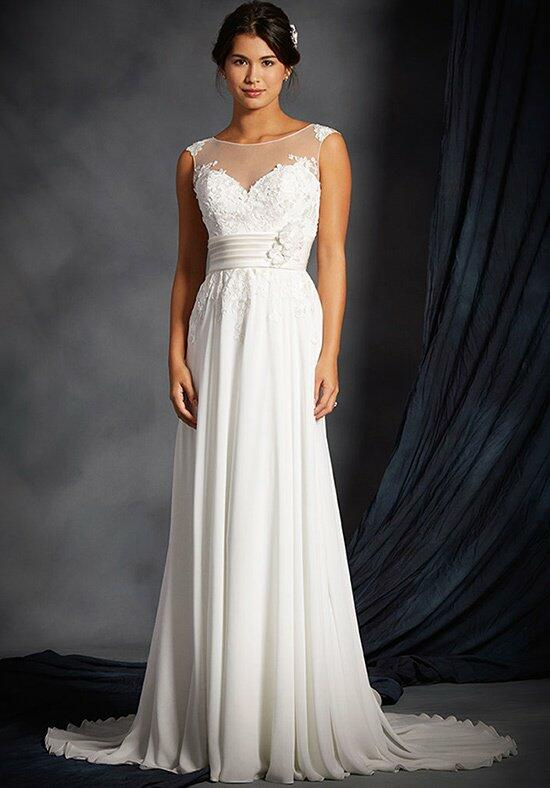 The Alfred Angelo Collection 2534 Wedding Dress photo