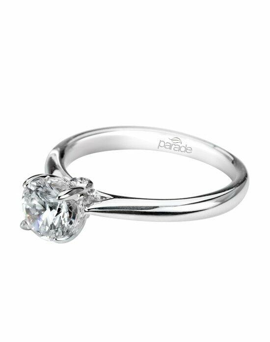 Parade Design Style R2637 from the Hemera Collection Engagement Ring photo