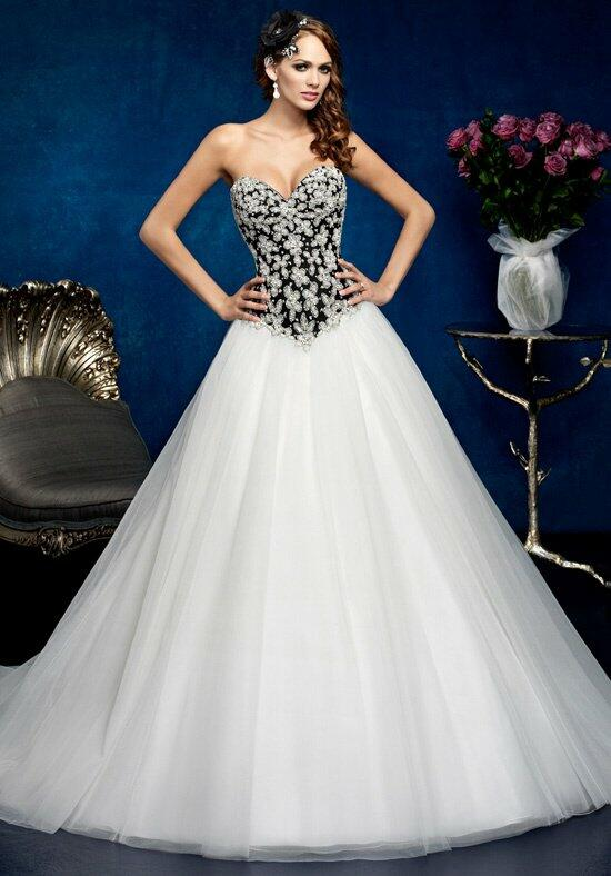 KITTYCHEN Couture BEVERLY, H1380 Wedding Dress photo