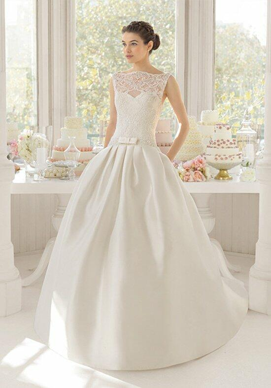 Aire Barcelona ARENA Wedding Dress photo