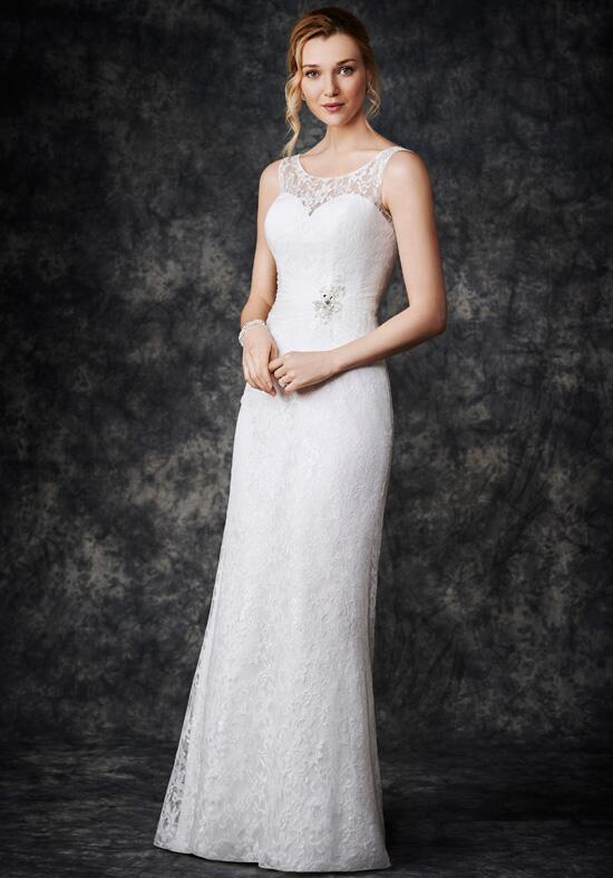 Kenneth Winston: Gallery Collection GA2266 Wedding Dress photo