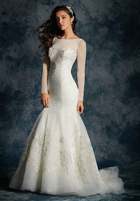 Sapphire by Alfred Angelo 951 Wedding Dress photo