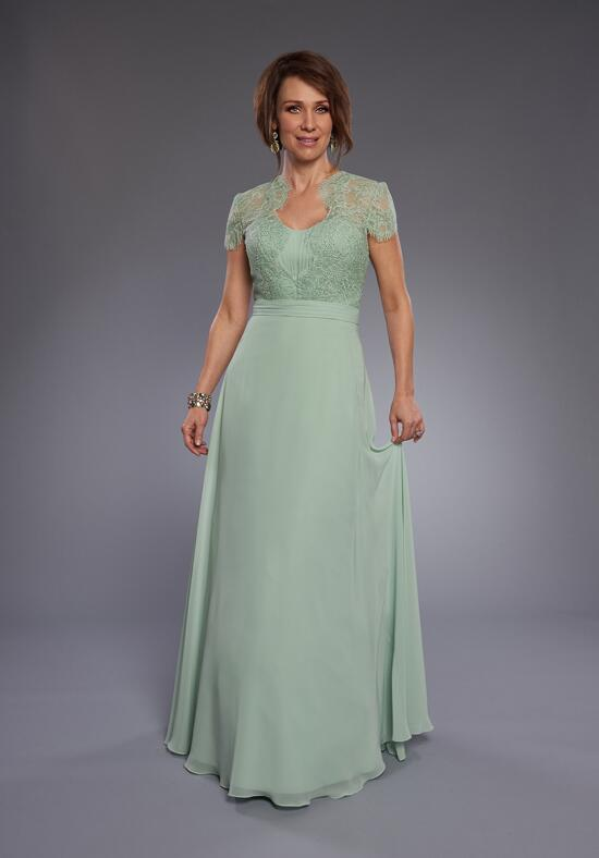 Beautiful Mothers by Mary's M2745 Mother Of The Bride Dress photo