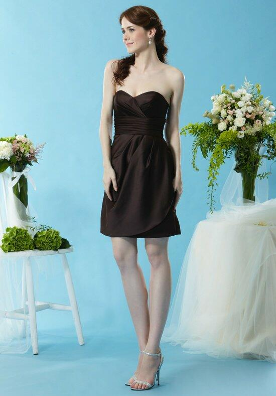 Eden Bridesmaids 7447 Bridesmaid Dress photo