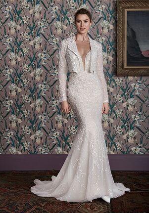 Justin Alexander Signature Ella Wedding Dress