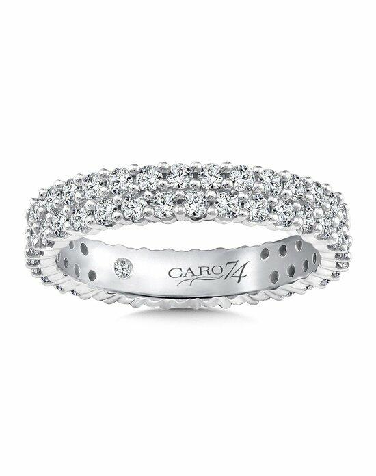 Caro 74 CR755BW-6.5 Wedding Ring photo