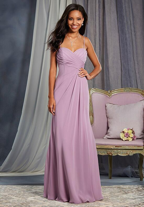The Alfred Angelo Bridesmaids Collection 7373L Bridesmaid Dress photo