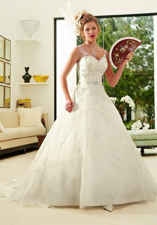 1 Wedding by Mary's Bridal 6307 Wedding Dress photo